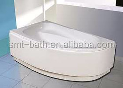 small bathtub sizes