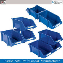 Industrial Small Storage Plastic Box Spare Parts