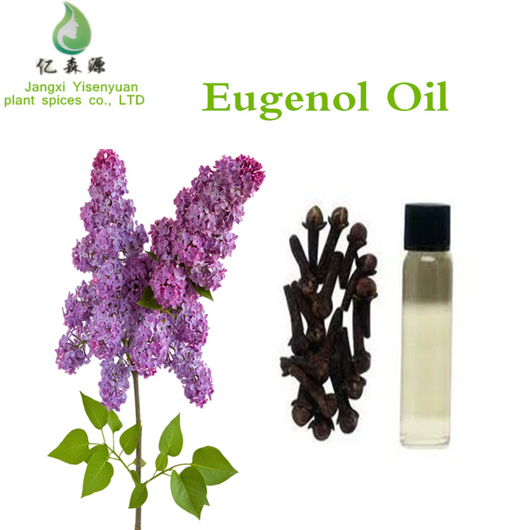 Best Clove Oil Price 99% Eugenol Oil Insecticide With Strong Bactericidal Powder