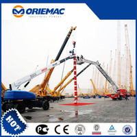 XCMG GKS40 40m Self-propelled straight Arm Aerial Work Platform manlift equipment
