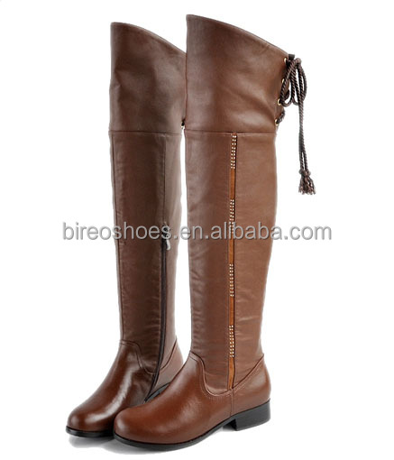 fashion women boots new style boots 2014(style no. WB12341)