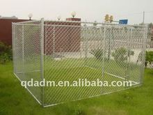 10'Lx10'Wx6'H Chain Link Kennel