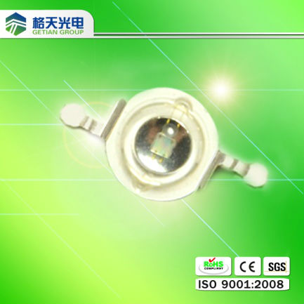 370-380nm 1 watt uv led good quality