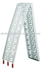 aluminium trailer steps AP-ATV-01