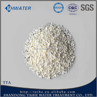 Water Treatment Chemicals Corrosion Inhibitor Tolyltriazole (TTA)