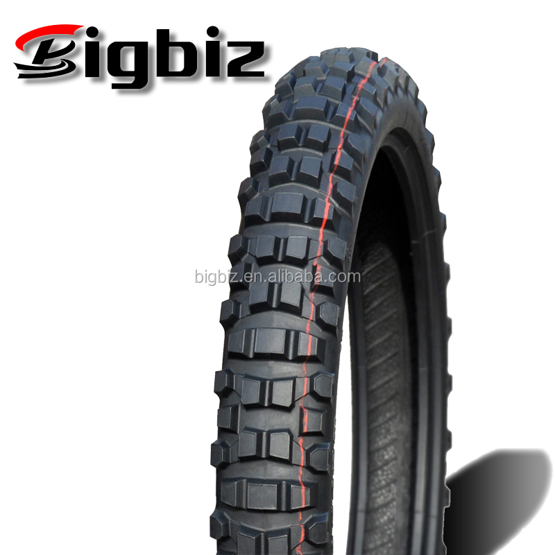 Hot sale china off road motorcycle parts tire