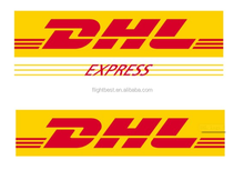 shipping courier low shipping cost agent shipping courier from China to Honduras