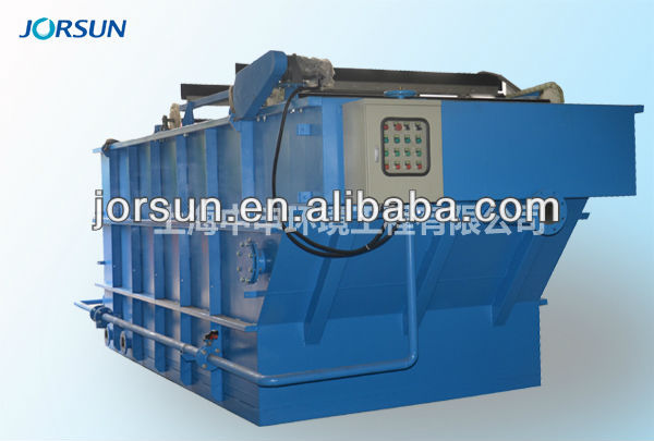flotation machine --solid waste wasterwater treatment