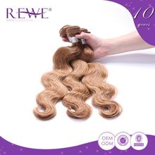 Quick Lead Natural Color Pure Remy Virgin Cheap Malaysian Hair Color 27