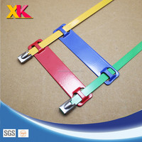 stainless steel cable marker strips