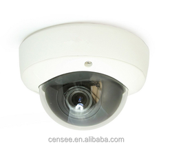 "Professional 1/3"" SONY 700 tvl vandalproof ir dome cctv cameras for sale dome security cctv camera"