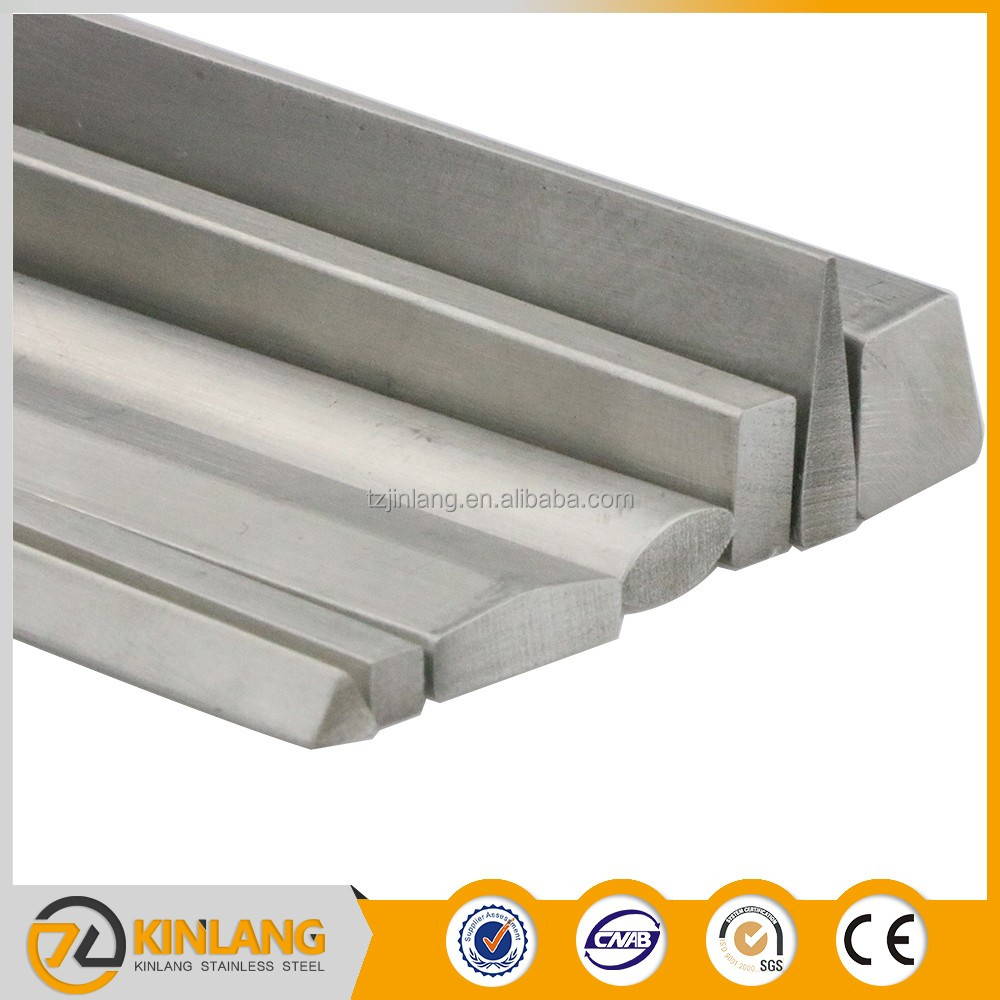 OEM 201 304 316 310 Stainless steel round/flat bar