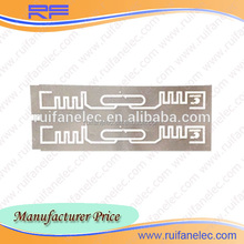 Good quality best sell uhf rfid small tag from guangdong