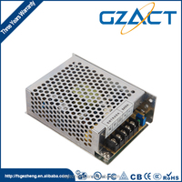 Ac Dc 12v 5a Switch Power 60w for led drivers