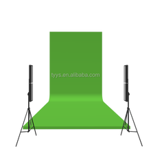Photo and studio Chromakey Green screen Muslin background backdrop