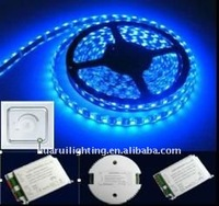 SMD5050/3528 color changing led led flexible strip with high quality
