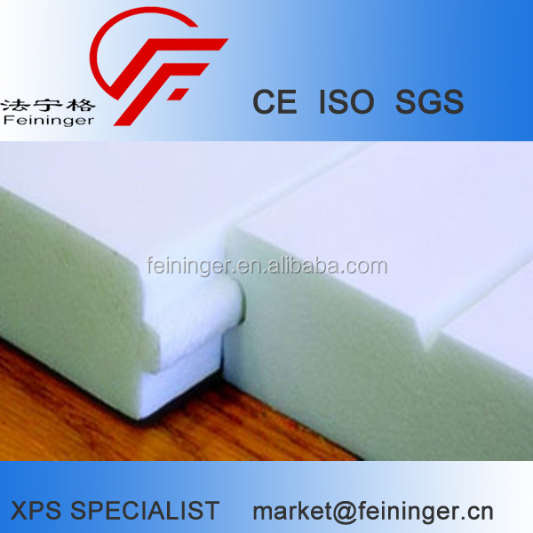 2014 New Design ISOBoard, ISO Panel, ISO Gypsum Board