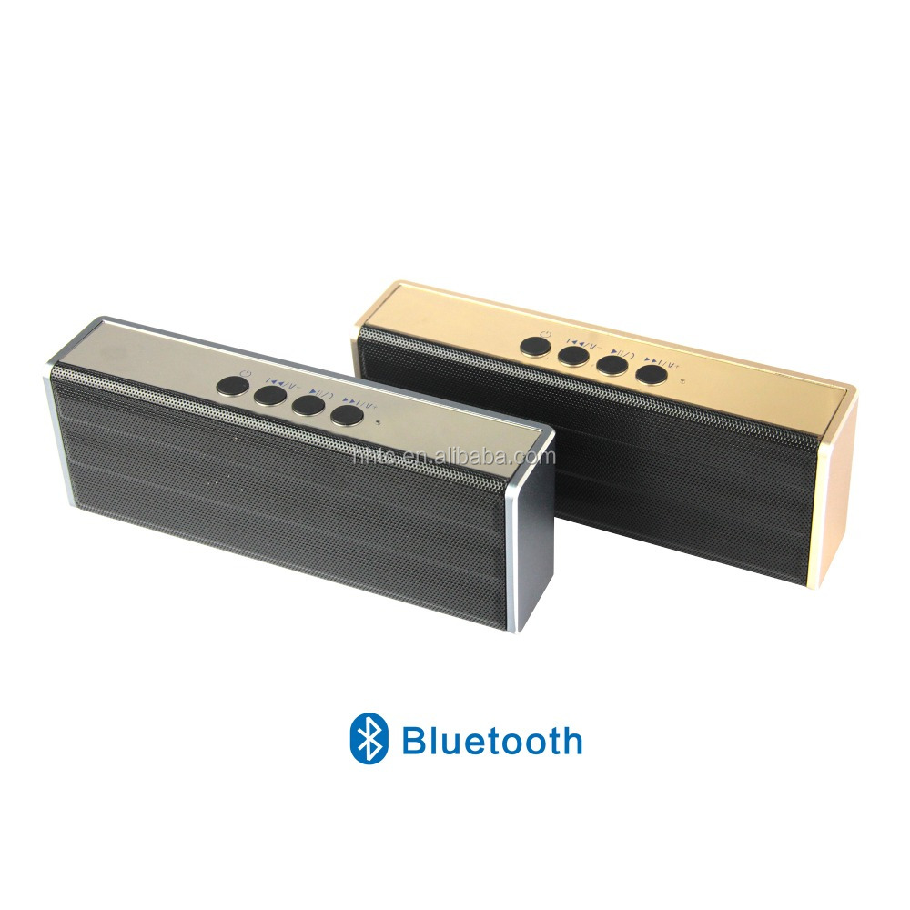 Support TF card bluetooth speaker, waterproof speaker with light (HL-21)