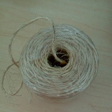 natural color untreated sisal fibre rope