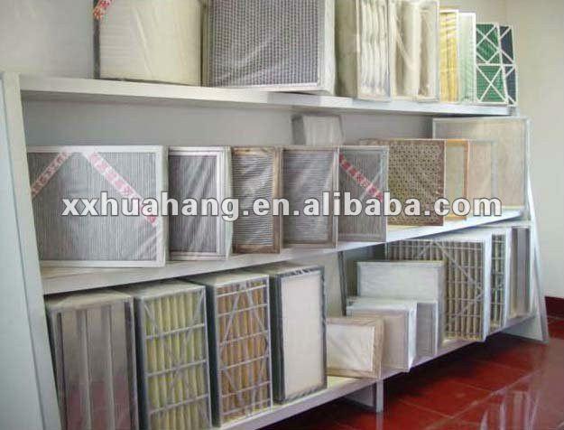 Air filter ,Hepa Air Filter, mini pleated hepa filter