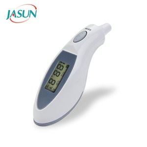 Baby digital ear medical thermometer