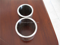 low carbon astm a106 honed steel cylinder tube