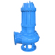 TSURUMI submersible water pump,automatic coupling pump for sewage and clean water,10hp submersible water pump