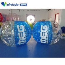 Bubble sports crazy selling bubble soccer bumper ball inflatable human bubble soccer