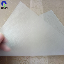 PVC Soft Film In Rolls Clear PVC Plastic Sheet for Packing