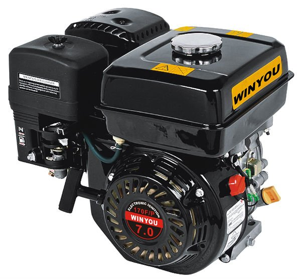 5.5HP 6.5HP 7hp 8hp 9 HP 13HP Gasoline Engine