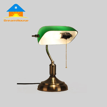 hot sale high quality 12v dc antique brass wireless table lamp