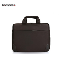 Factory best strong waterproof nylon laptop case bag computer notebook laptop bag