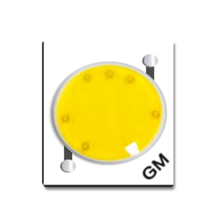 Wholesale 5W 7W 9W 12W 15W 220V DC COB LED Bridgelux Chip