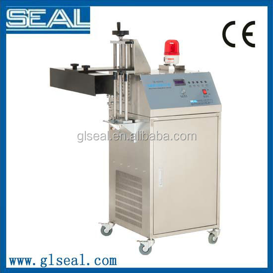 factory of Induction aluminum foil sealing machine for bottles