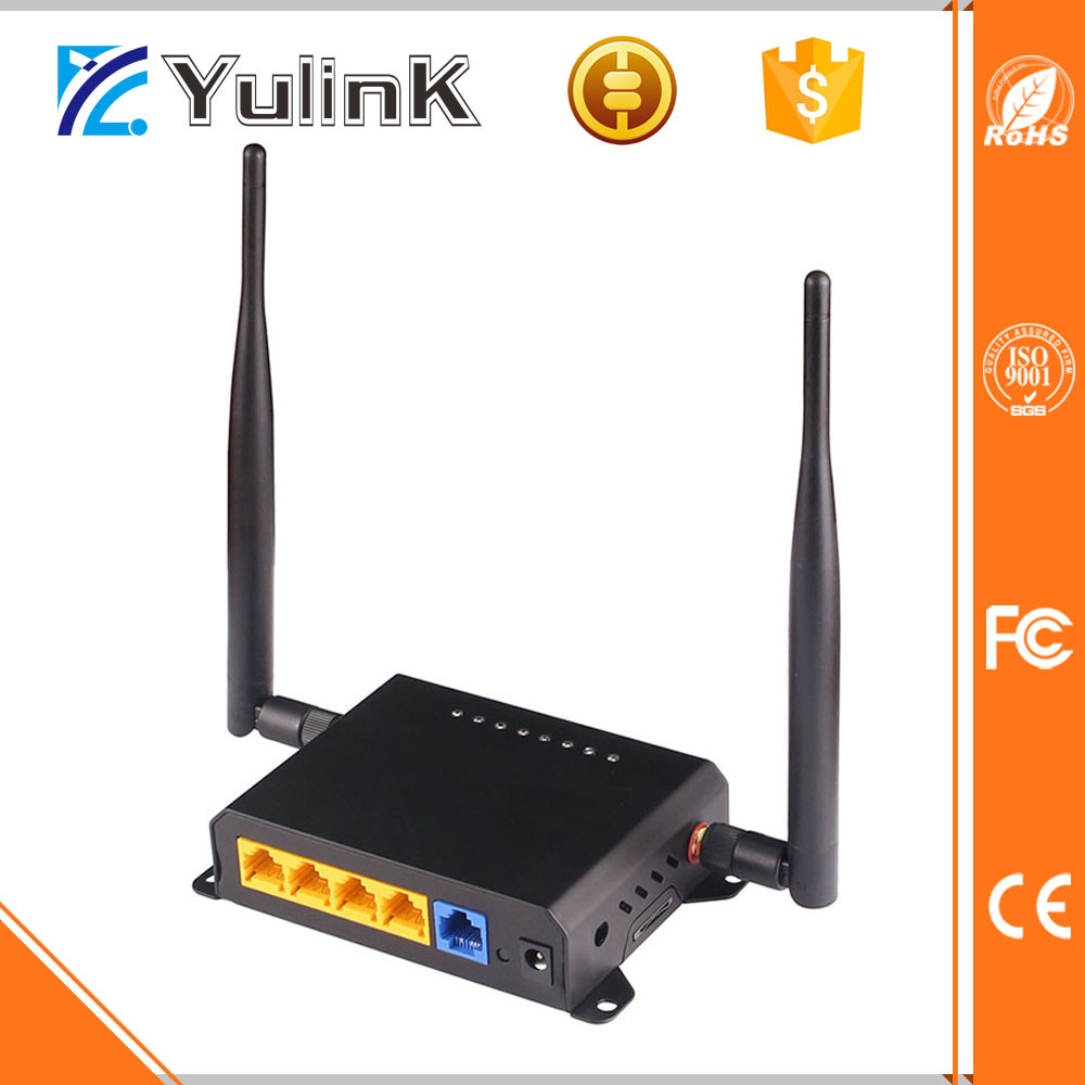 Openwrt reliable 192.168.1.1 wifi router with PCIE port for 3G 4G wifi router