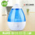 Best sellers 3.8L nebulizer Factory supply OEM/ODM Home LED Night Light air electric Office big capacity Ultrasonic Humidifier