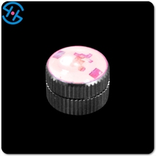 glowing magnet flashing led belly button light ring wholesale