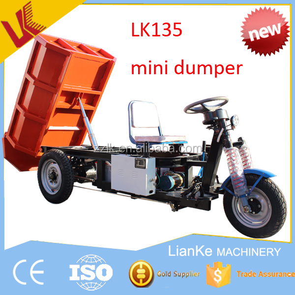 wholesale china electric mini truck/cheap adult electric cargo mototcrycle/electric dumper tricycle for cargo