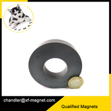 Mini Ceramic Ring Micro Ferrite Magnet