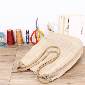 Wholesale promotional custom printed natural cotton canvas cloth carry tote  shopping bag 1271253d22