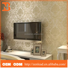 2015 New Europe Style Luxurious Beautiful Wallpaper
