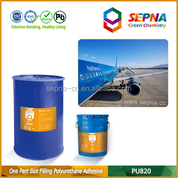 Concrere Road Caulking Sealant