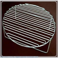 High quality and durable Stainless barbecue wire mesh for roast from direct factory
