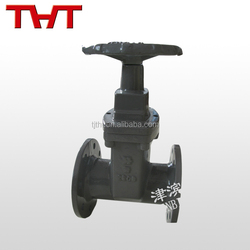 animation forged steel rising spindle chain wheel gate valve