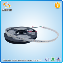 ADS Full-Color Running Water Cuttable Rechargeable Battery Led Strip Light