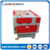 New Portable water cooling 50w co2 laser engraving cutting machine laser engraver