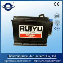 High Performance 12V Lead Acid MF Car/Auto /Motor Vehicles Batteries with Best price