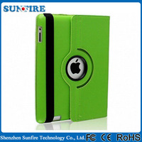 Best Selling Prdoduct In UK 360 Degree Rotating Case back cover for ipad, fancy cover for ipad