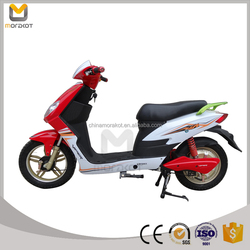 Cheap Full Size Electric Motorcycle with Throttle