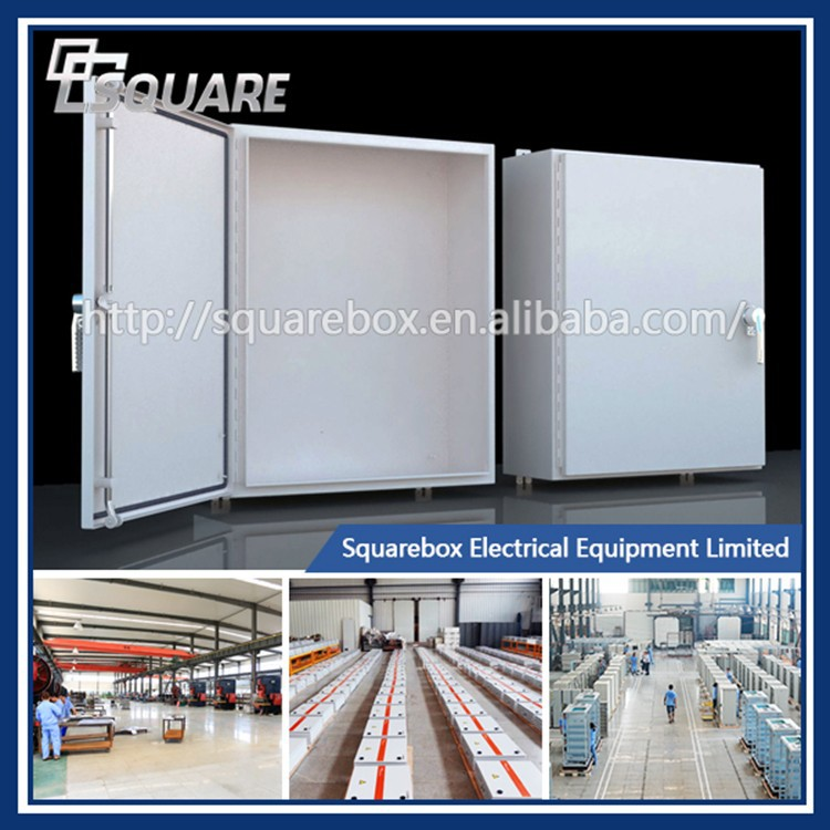 China Low Price Customed Electrical Boxes Distribution Box